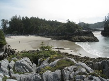 Calvert Island, Central Coast, British Columbia